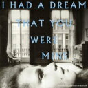 Artist Name: H - Hamilton Leithauser / Rostam / I Had A Dream That You Were Mine 輸入盤 【CD】