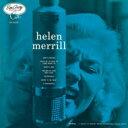艺人名: H - Helen Merrill ヘレンメリル / Helen Merrill With Clifford Brown 【SHM-CD】