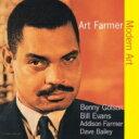 Art Farmer アートファーマー / Modern Art 【SHM-CD】