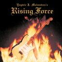 Artist Name: Y - 【送料無料】 Yngwie Malmsteen イングベイマルムスティーン / Rising Force 【SHM-CD】