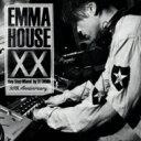 【送料無料】 DJ Emma ディージェーエンマ / Emma House Xx 30th Anniversary 【CD】