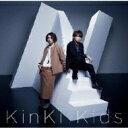 【送料無料】 KinKi Kids キンキキッズ / N album (CD+DVD)【初回盤】 【CD】