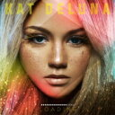 艺人名: K - Kat Deluna キャットデルーナ / Loading (Japan Deluxe Edition) 【CD】