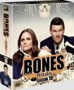 BONES-骨は語る- シーズン10 SEASONS コンパクト・ボックス 【DVD】