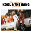 Kool&The Gang クール&ザギャング / Ultimate Collection 輸入盤 【CD】