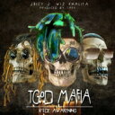 Artist Name: W - Wiz Khalifa / Juicy J / Tm88 / Tgod Mafia: Rude Awakening 輸入盤 【CD】