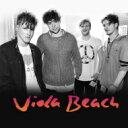 Artist Name: V - Viola Beach / Viola Beach 【CD】