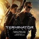 【送料無料】 ターミネーター: 新起動 / ジェニシス / Terminator Genisys 輸入盤 【CD】