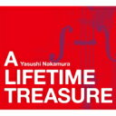 【送料無料】 中村恭士 / Lifetime Treasure 【CD】