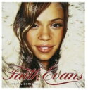 Artist Name: F - Faith Evans フェイスエバンス / Icon A Faithful Christmas 輸入盤 【CD】