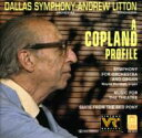 作曲家名: Ka行 - Copland コープランド / Symphony For Organ & Orchestra Litton / Dallas.so 輸入盤 【CD】