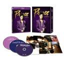 【送料無料】 Prince プリンス / 【初回仕様】プリンス フィルムズ ブルーレイ メモリアル・エディション(3枚組) 【BLU-RAY DISC】