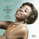 艺人名: S - 【送料無料】 Syreeta シリータ / Rita Wright Years 輸入盤 【CD】
