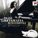 Composer: Ra Line - Liszt リスト / 『リスト・アルバム〜ピアノ・ソナタ、『愛の夢』第3番、メフィスト・ワルツ第1番、他』 カティア・ブニアティシヴィリ 【BLU-SPEC CD 2】