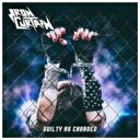 Artist Name: I - 【送料無料】 Iron Curtain (Rock) / Guilty As Charged 輸入盤 【CD】