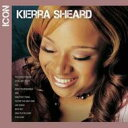 Artist Name: K - Kierra Kiki Sheard / Icon 輸入盤 【CD】