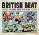 精选辑 - British Beat & Beyond 輸入盤 【CD】