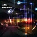 艺人名: Ra行 - rakia / Eclectic Color 【CD】