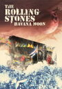 【送料無料】 Rolling Stones ローリングストーンズ / Havana Moon The Rolling Stones Live In Cuba 2016 (+2CD) 【BLU-RAY DISC】