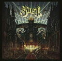 艺人名: G - 【送料無料】 Ghost (Rock) / Meliora 輸入盤 【CD】