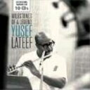 Artist Name: Y - Yusef Lateef ユーセフラティーフ / Milestones Of A Legend 輸入盤 【CD】
