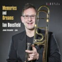Instrumental Music - 【送料無料】 Bousfield: Memories & Dreams-trombone Pieces 【CD】