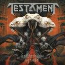 【送料無料】 Testament テスタメント / Brotherhood Of The Snake 【CD】