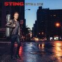 【送料無料】 Sting スティング / 57th & 9th: ニューヨーク9番街