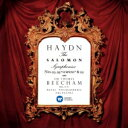 作曲家名: Ha行 - Haydn ハイドン / Sym, 93, 94, 95, : Beecham / Rpo 【CD】