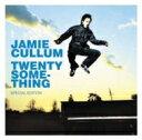藝人名: J - Jamie Cullum ジェイミーカラム / Twentysomething + 4 【SHM-CD】