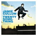 Artist Name: J - Jamie Cullum ジェイミーカラム / Twentysomething + 4 【SHM-CD】