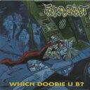 Funkdoobiest / Brothas Doobie (180gr) 【LP】