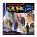 艺人名: J - 【送料無料】 James Brown ジェームスブラウン / Live At The Apollo + 4 【SHM-CD】