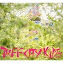 Tuff City Kids / Adoldesscent 輸入盤 【CD】