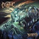 艺人名: C - Cognitive / Deformity 輸入盤 【CD】