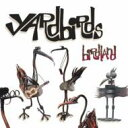 Yardbirds ヤードバーズ / Birdland (2LP)(180グラム重量盤) 【LP】