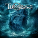艺人名: T - Theocracy / Ghost Ship 輸入盤 【CD】
