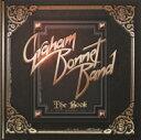 【送料無料】 Graham Bonnet / Book (2CD) 【CD】