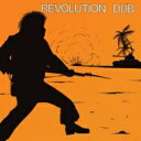 Lee Perry/Upsetters リーペリー/アップセッターズ / Revolution Dub 【LP】