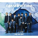 Hey!Say!Jump ヘイセイジャンプ / Fantastic Time 【通常盤】 【CD Maxi】