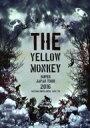 【送料無料】 THE YELLOW MONKEY イエローモンキー / THE YELLOW MONKEY SUPER JAPAN TOUR 2016 -SAITAMA SUPER ARENA 2016.7.10- (DVD) 【DVD】