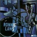 藝人名: R - Ronnie Laws ロニーロウズ / Best Of 輸入盤 【CD】
