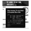 【送料無料】 Pay Money To My Pain (P.T.P) ペイマネートゥーマイペイン / Pay money To my Pain -M-【生産限定盤】 (CD+Blu-ray+アナ..