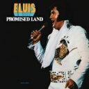 【送料無料】 Elvis Presley エルビスプレスリー / Promised Land (Colored Vinyl) (180g) 【LP】