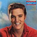 【送料無料】 Elvis Presley エルビスプレスリー / For Lp Fans Only (180g) 【LP】