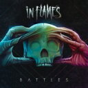 Artist Name: I - In Flames インフレイムス / Battles 【CD】