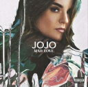 艺人名: J - 【送料無料】 Jojo / Mad Love With Autographed Cd Booklet 輸入盤 【CD】