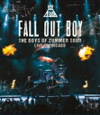 Fall Out Boy フォールアウトボーイ / Boys Of Zummer: Live In Chicago 【BLU-RAY DISC】