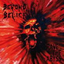 摇滚乐 - Beyond Belief / Rave The Abyss 輸入盤 【CD】