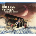 Rolling Stones ローリングストーンズ / Havana Moon 【BLU-RAY DISC】